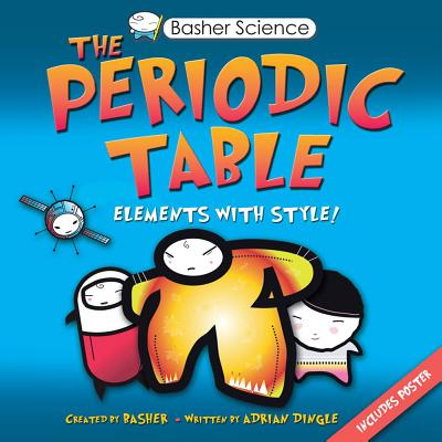 The Periodic Table Cover