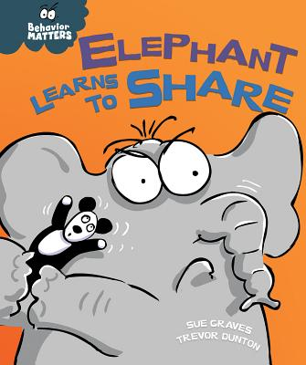 Elephant Learns to Share (Behavior Matters) Cover Image