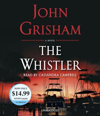 The Whistler Cover Image