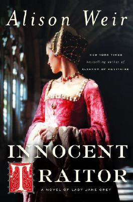 Innocent Traitor Cover