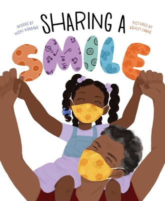 Sharing a Smile Cover Image