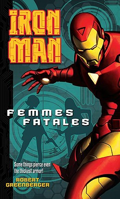 Femmes Fatales Cover