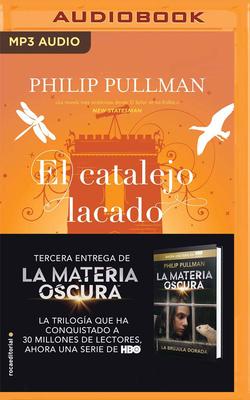El Catalejo Lacado Cover Image
