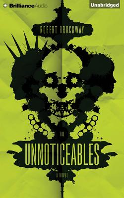 The Unnoticeables Cover Image