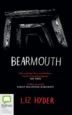 Bearmouth Cover Image