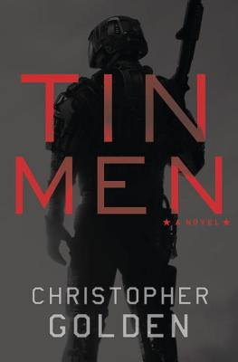 Tin Men Cover