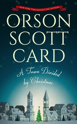 Cover for A Town Divided by Christmas