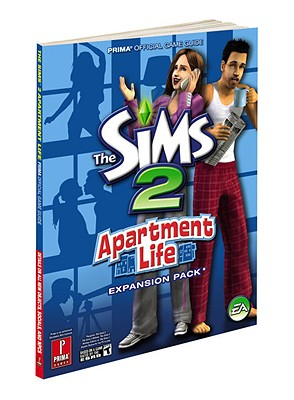 Sims 2 Apartment Life, The Cover