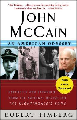 John McCain Cover