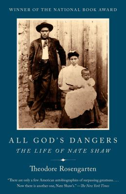 Cover for All God's Dangers