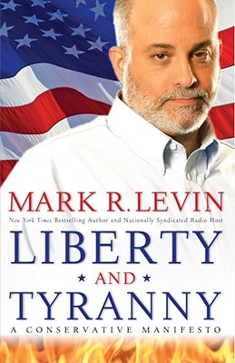 Liberty and Tyranny Cover