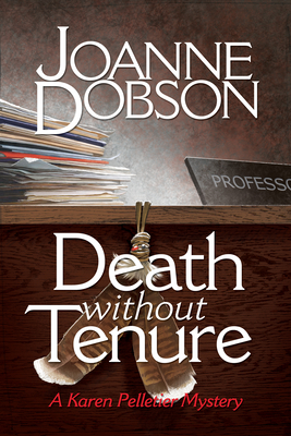 Death Without Tenure Cover
