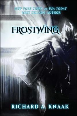 Frostwing (City of Shadows  #2) Cover Image
