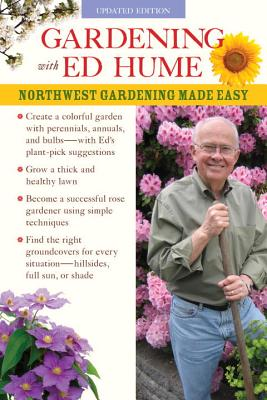 Gardening with Ed Hume Cover