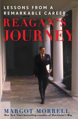 Reagan's Journey Cover