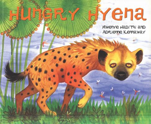 Hungry Hyena Cover Image