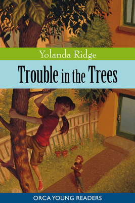 Trouble in the Trees Cover
