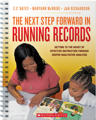 The Next Step Forward in Running Records Cover Image