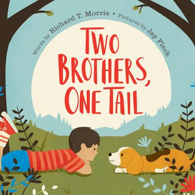 Two Brothers, One Tail Cover Image