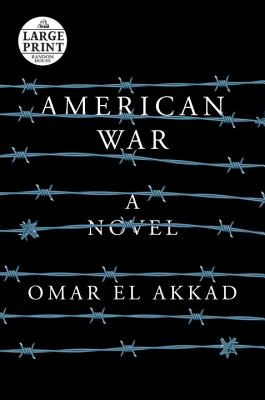 American War: A novel Cover Image