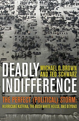 Deadly Indifference Cover