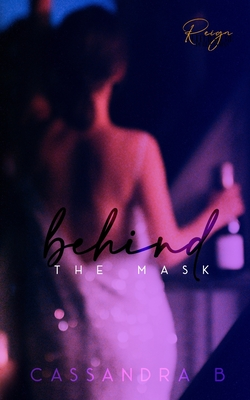 Behind the Mask: A New Years Short Cover Image