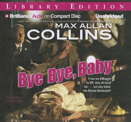 Bye Bye, Baby Cover