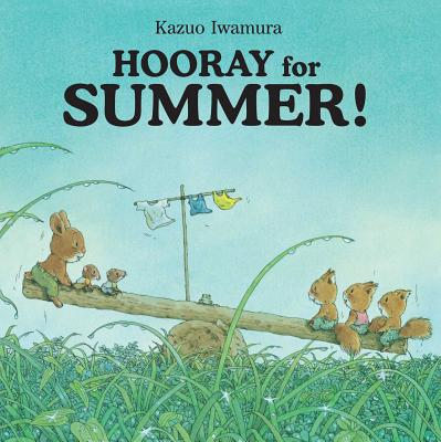 Hooray for Summer! Cover Image