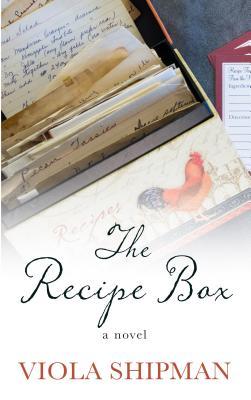 The Recipe Box Cover Image