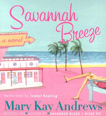 Savannah Breeze CD Cover Image