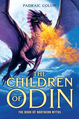 Cover for The Children of Odin