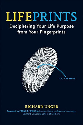 Lifeprints: Deciphering Your Life Purpose from Your Fingerprints Cover Image