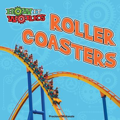 Roller Coasters (How It Works) Cover Image