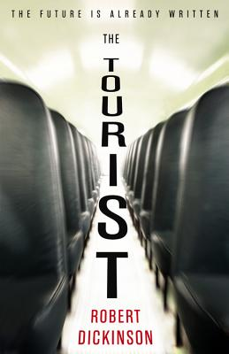 The Tourist Lib/E Cover Image