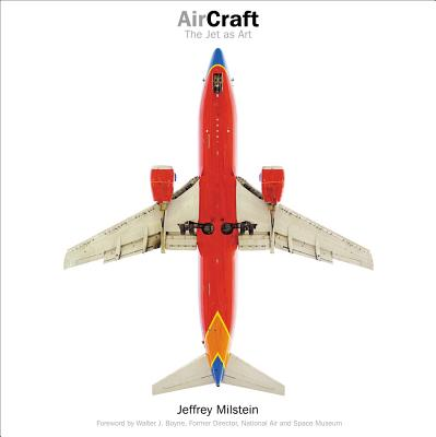 Aircraft: The Jet as Art Cover Image