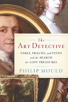 The Art Detective Cover