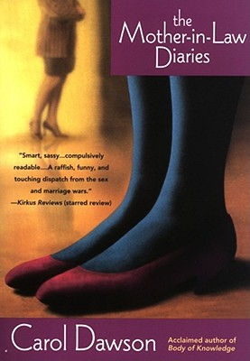 Mother-In-Law Diaries Cover
