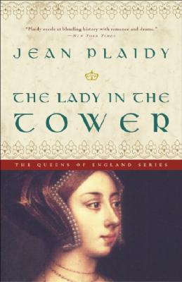 The Lady in the Tower Cover