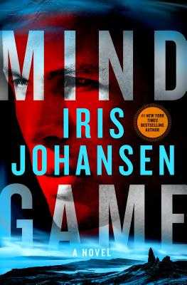 Cover for Mind Game