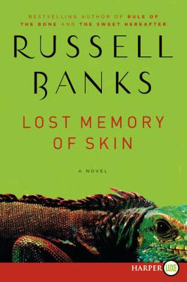 Lost Memory of Skin: A Novel Cover Image
