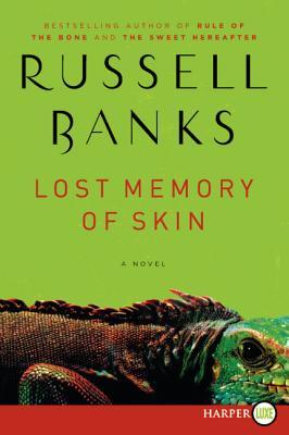 Lost Memory of Skin Cover