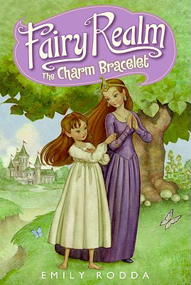 Fairy Realm #1: The Charm Bracelet Cover Image