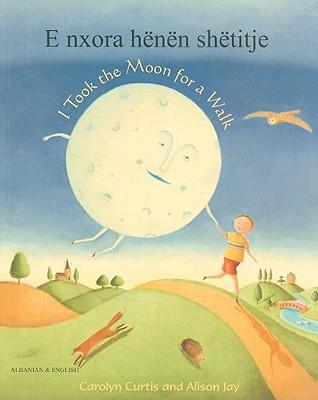 E Nxora Henen Shetitje/I Took The Moon For A Walk Cover Image