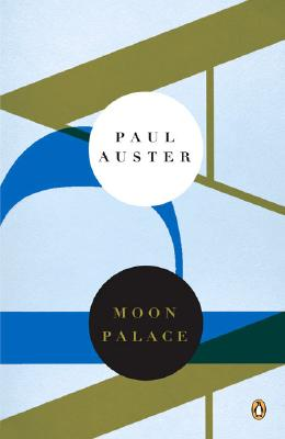 Moon Palace Cover