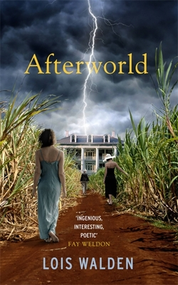 Afterworld Cover