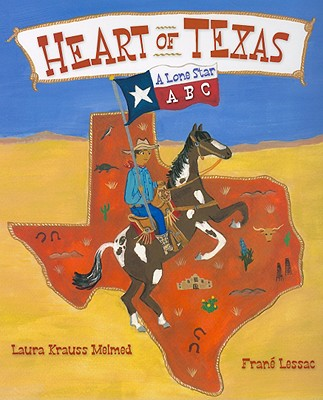 Heart of Texas Cover