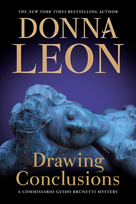 Drawing Conclusions: A Commissario Guido Brunetti Mystery Cover Image