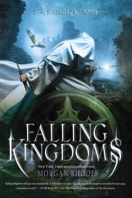 Falling Kingdoms: A Falling Kingdoms Novel Cover Image