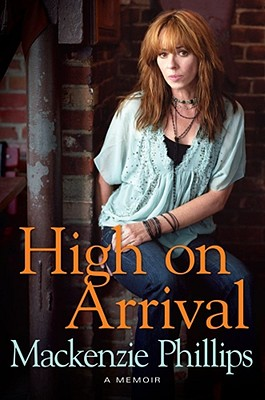 Cover for High On Arrival