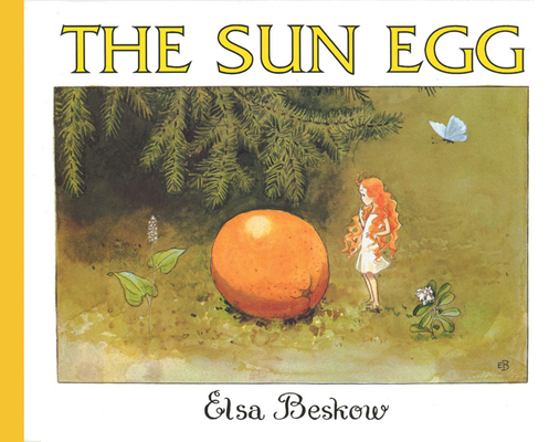 The Sun Egg Cover